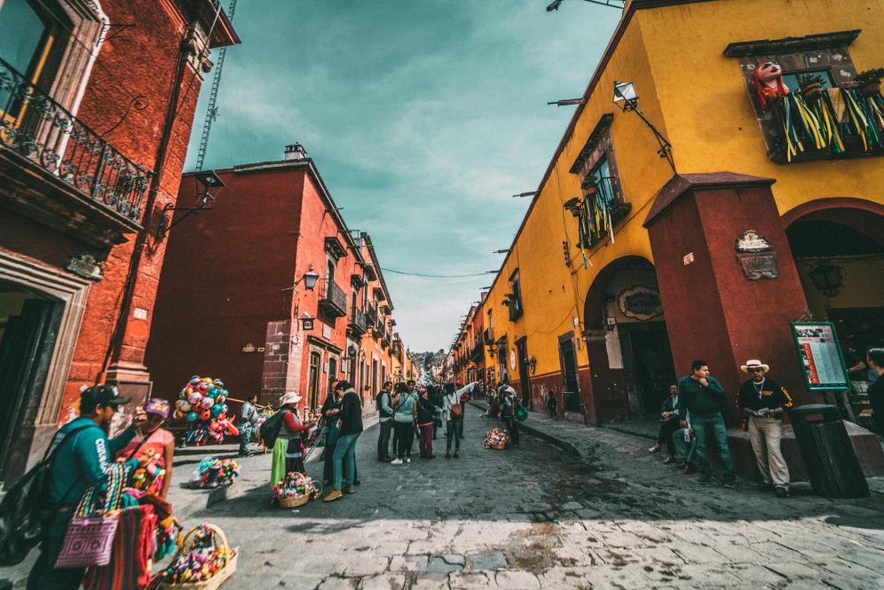 Ciudad Alto